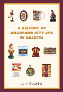 A History of BCAFC in Objects
