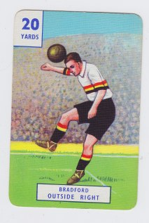 Pepys Its a goal game 1950