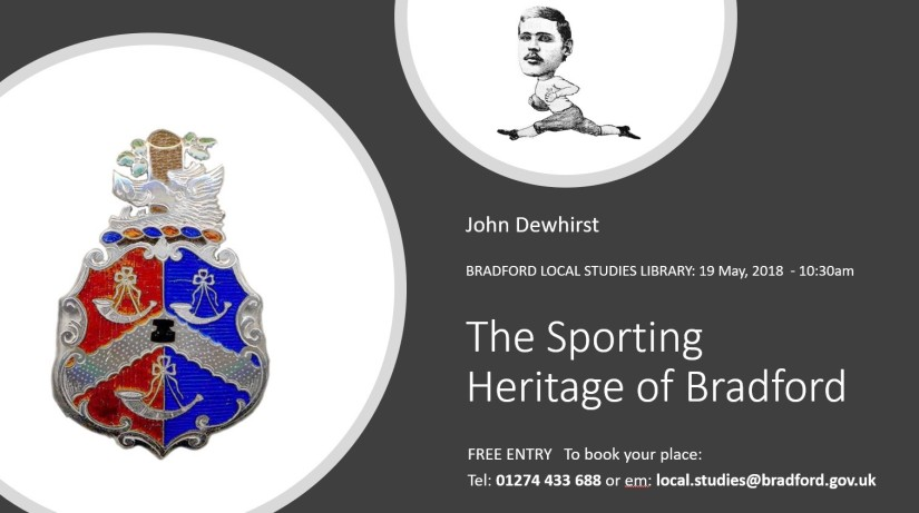 JD Sporting Heritage of Bradford 19-May-18