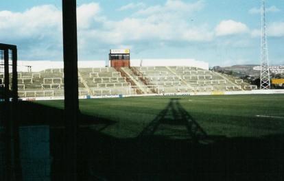 1983 VP v Sheff Utd B