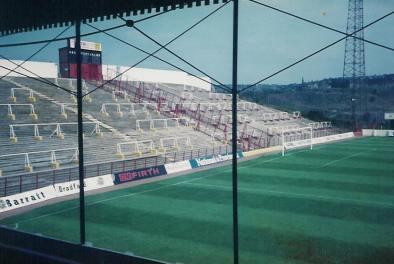 1983 VP v Sheff Utd C