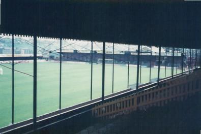 1983 VP v Sheff Utd E