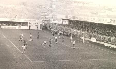 1986 England at VPde