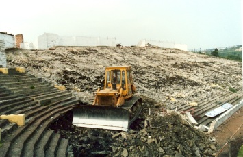 1986 VPde rebuild b