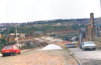 1986 VPde rebuild c