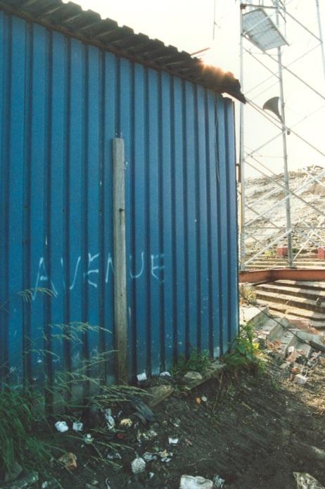 1986 VPde rebuild e