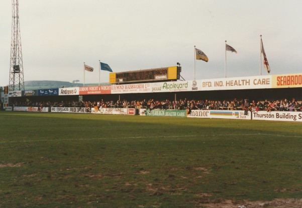 1996 Midland Rd stand -2