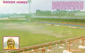 Valley Parade FL Review 1972-73
