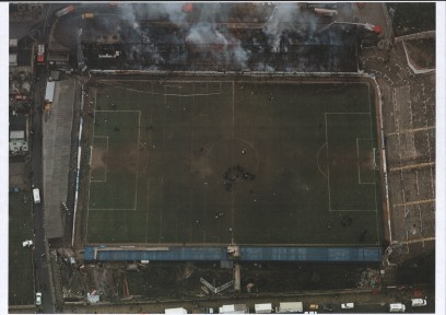 may 1985 post fire