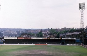 Valley Parade Bfd End 1975