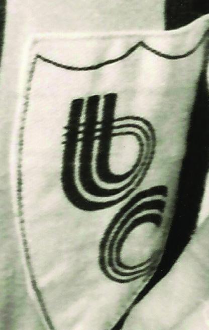 bc shirt badge 1970