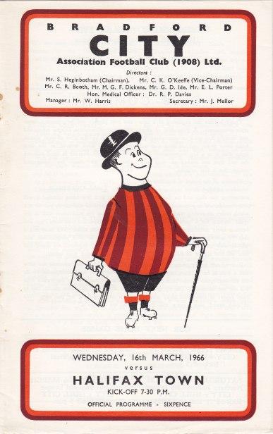 1966 mar