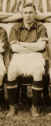 Albert Whitehurst