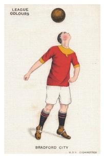 1909 BDV silk