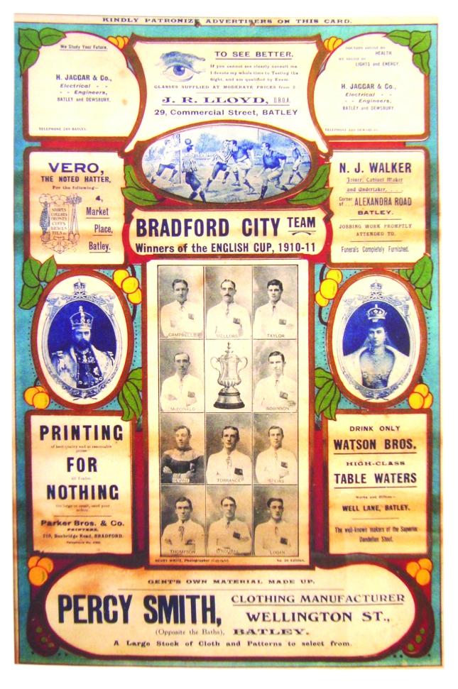 1911 printers