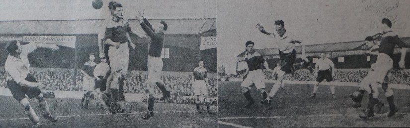 1949-02-19 at VP v Hull