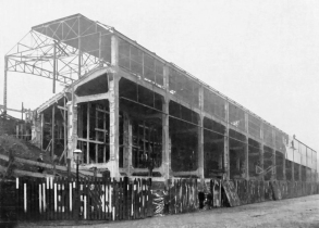 1908 Mid rd stand