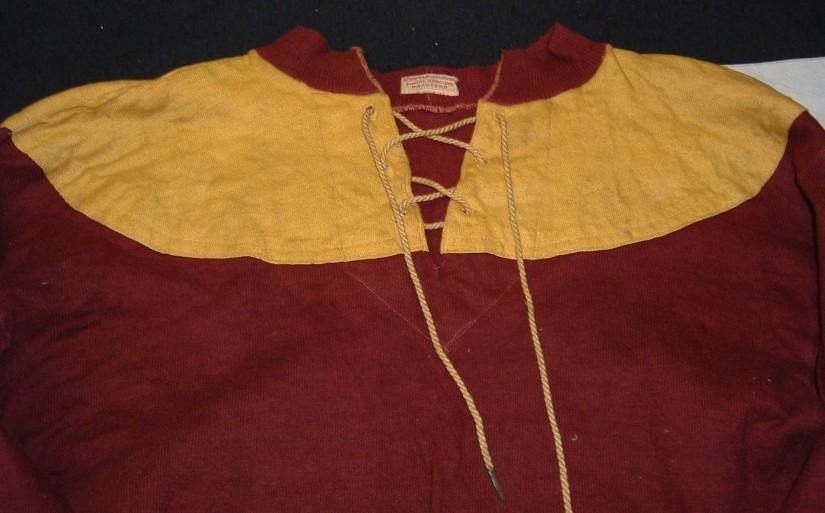 Torrance shirt 2