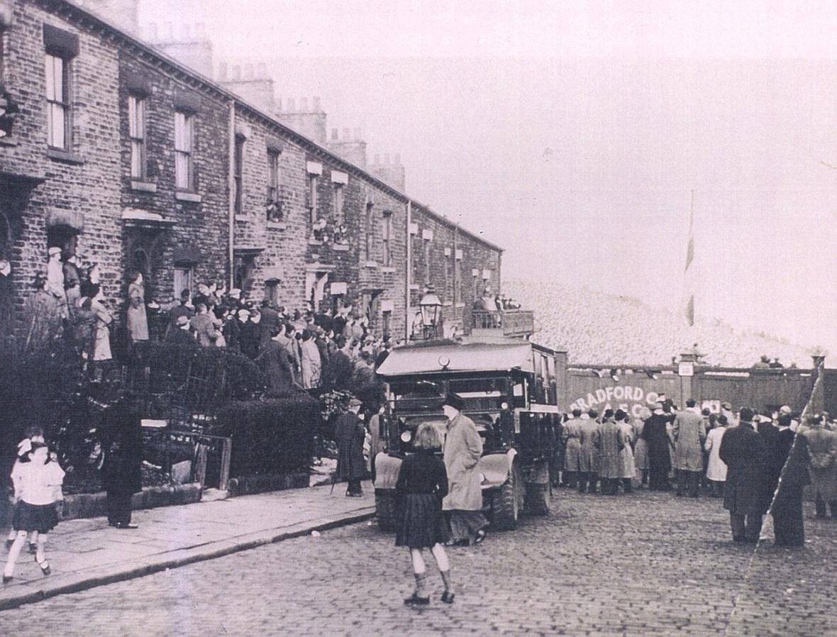 1949 VPde v Hull