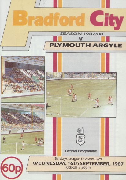 Argyle 1987