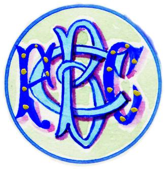 bcafc monogram