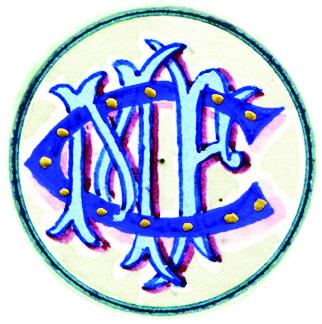 mfc monogram